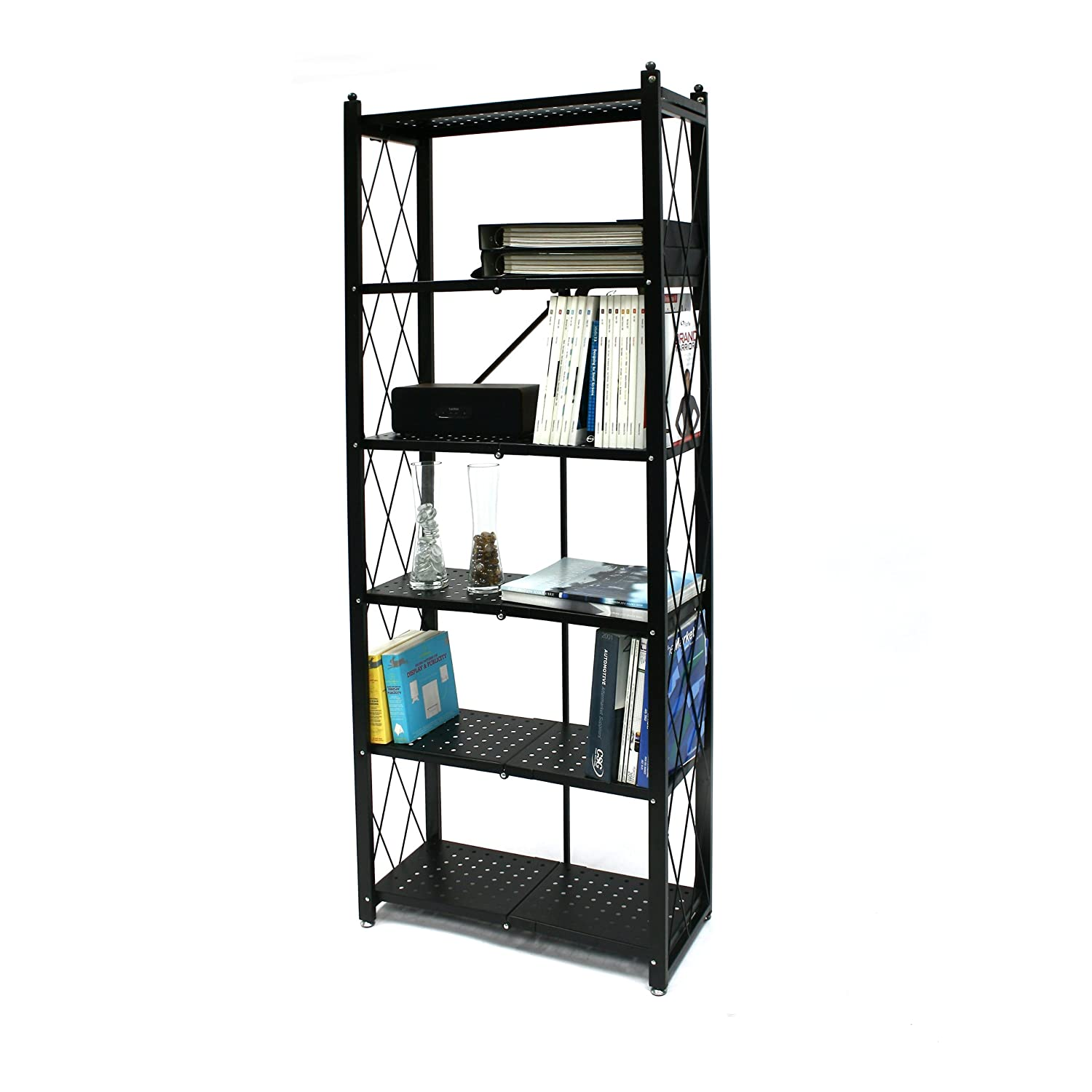 wood shelving portable handy folding is might that stackable for shows come this a shelf in bookshelf collapsible pin craft