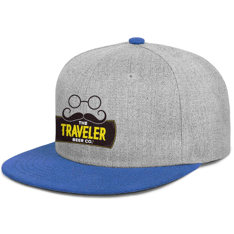 Forbidden Traveler Apple Ale Mens Womens Wool Ball Cap Adjustable Snapback Dad Hat