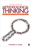 Methodological Thinking: Basic Principles of Social Research Design
