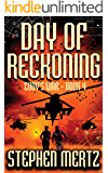 Day of Reckoning: (Cody's War 4)