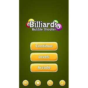 Billar disparar bolas: Amazon.es: Appstore para Android