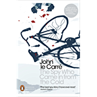 The Spy Who Came in from the Cold (George Smiley Series Book 3)