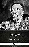 The Rover by Joseph Conrad - Delphi Classics (Illustrated) (Delphi Parts Edition (Joseph Conrad) Book 18)