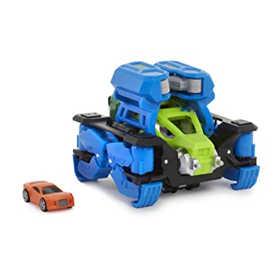 Havex Machines Mech Bug MB-1 Vehicle: Toys & Games
