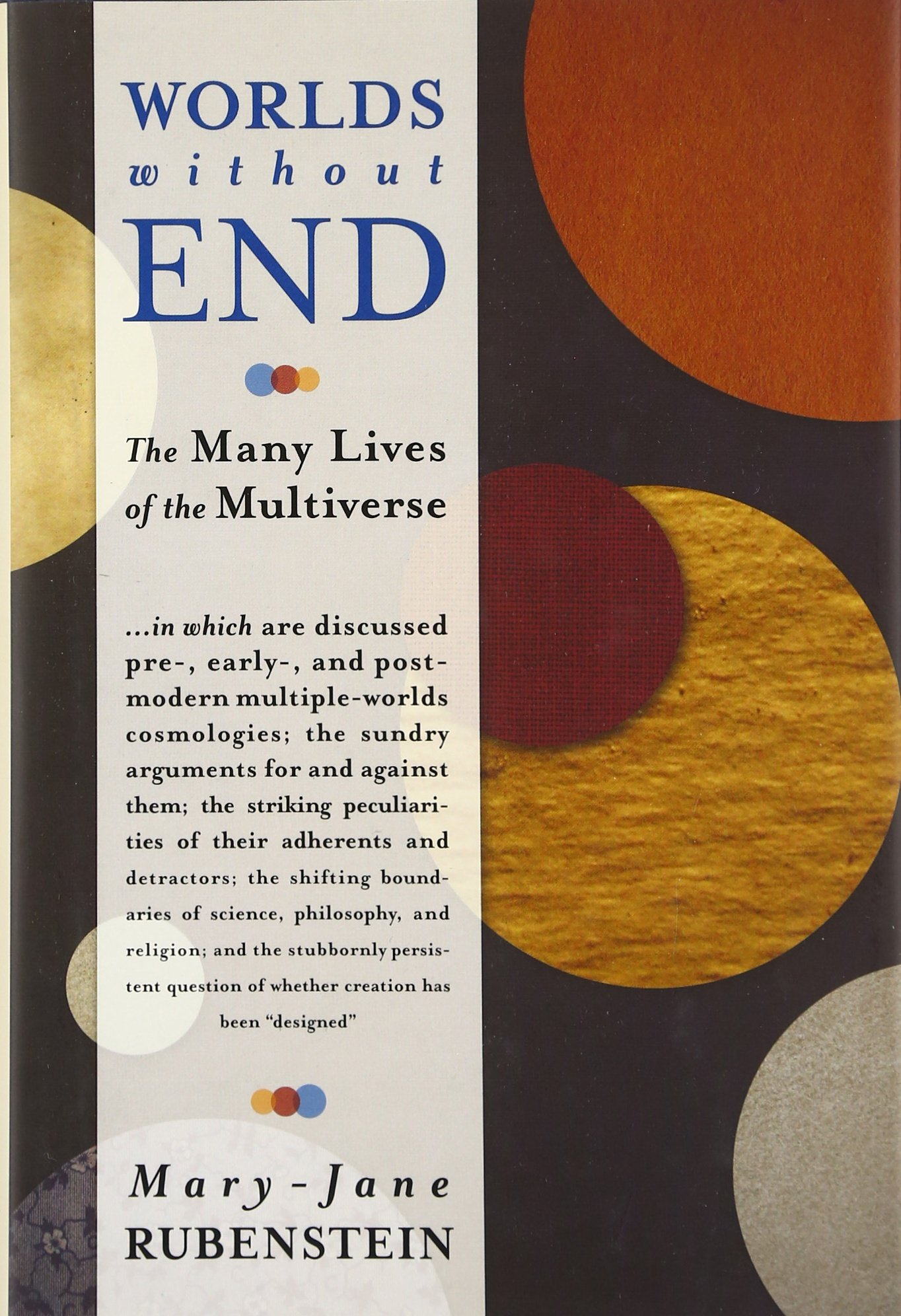 Download Worlds Without End: The Many Lives of the Multiverse PDF