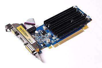 Zotac GeForce 8400GS ZT-84MEG5M-HSL: Amazon.es: Electrónica