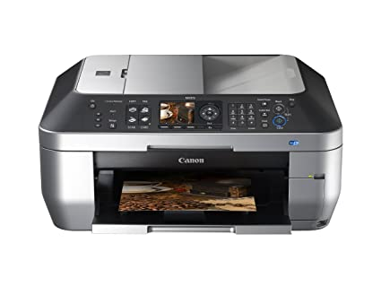 Canon PIXMA MX850 Printer Mini Master Drivers Download