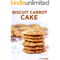 Sweet Powder Sugar For The RichMan (Book 3): Biscuit Carrot Cake