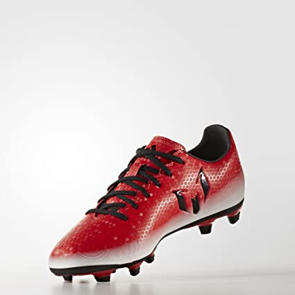 Buy Adidas MESSI 16.4 FLEXIBLE GROUND BOOTS (RedCore Black