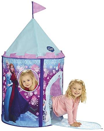 Giocare tenda frozen: amazon.it: giochi e giocattoli