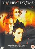 Heart Of Me [Reino Unido] [DVD]