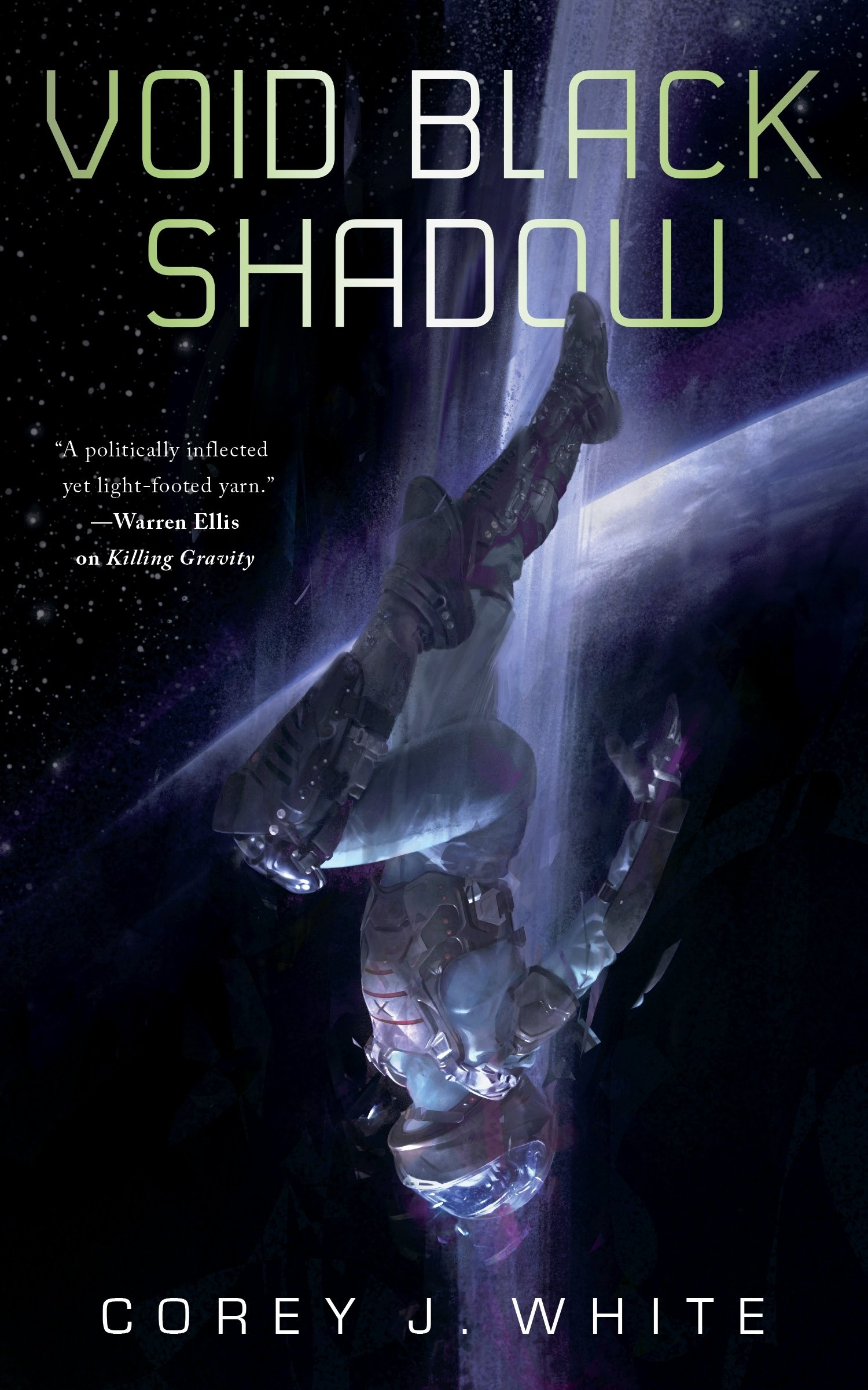 Download Void Black Shadow (The Voidwitch Saga) ebook