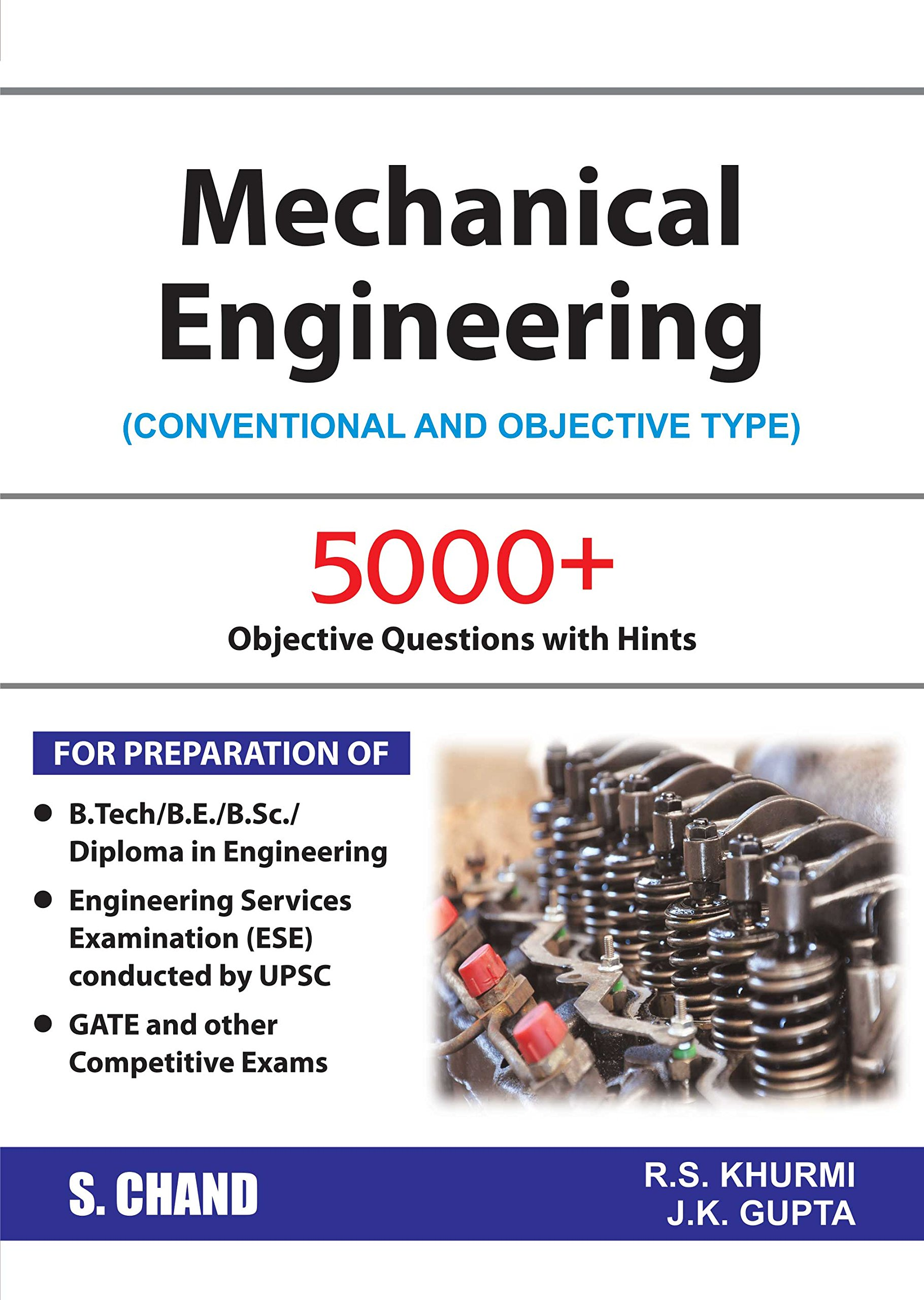 Buy mechanical engineering conventional and objective types 2018 buy mechanical engineering conventional and objective types 2018 19 session book online at low prices in india mechanical engineering conventional and fandeluxe Image collections
