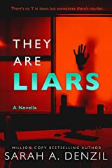 They Are Liars: A Novella Kindle Edition