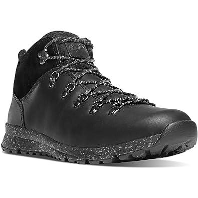 Danner Men's Mountain 503 Boot & Knit Cap Bundle
