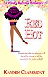 Red Hot (A Candy Hearts Romance)