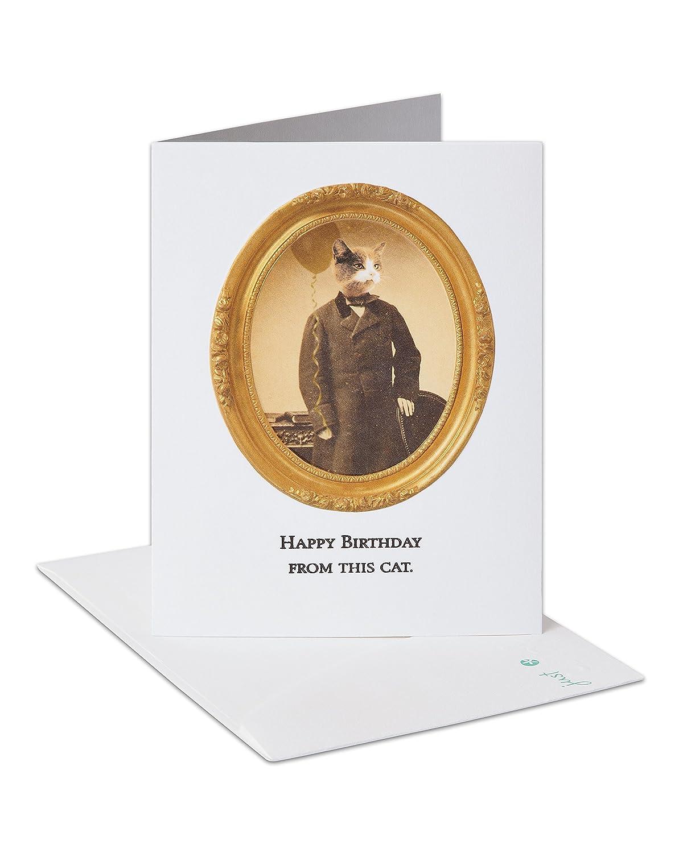 American Greetings Birthday Greeting Card Earthworms 5856694