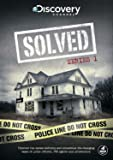 Solved: Series One [DVD]