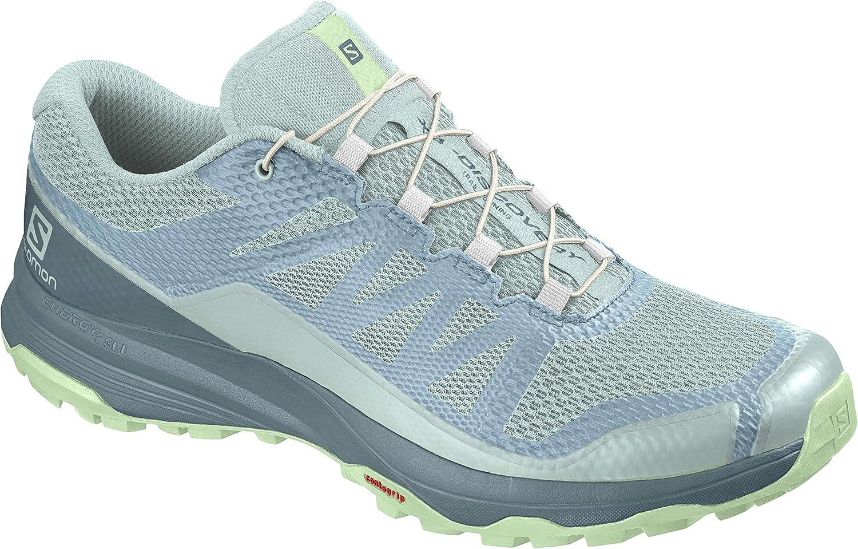 Salomon XA Discovery Zapatillas De Trail Running Para Mujer: Amazon.es: Zapatos y complementos