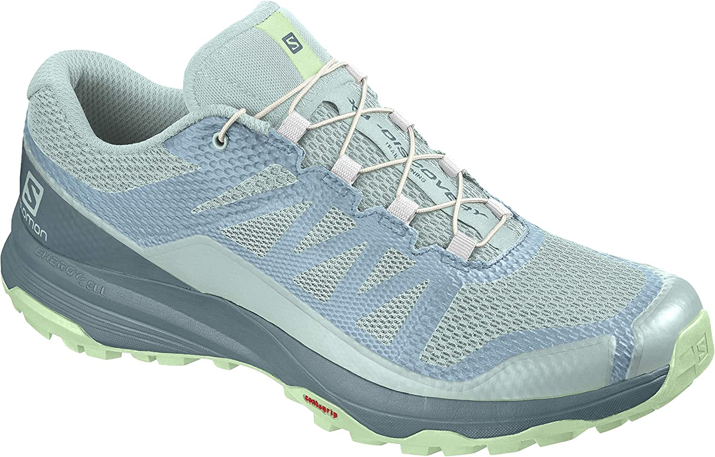 Salomon XA Discovery W, Zapatillas de Trail Running para Mujer ...