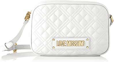 Love Moschino Ss21, Bandolera para Mujer, Talla única