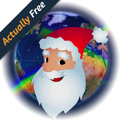 Santa Tracker Free - Our Story Blog