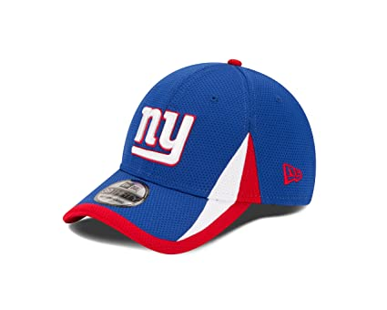sneakers for cheap b3cd2 45060 NFL New York Giants Team Color Training 39THIRTY Cap, Small
