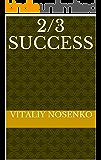 2/3 success