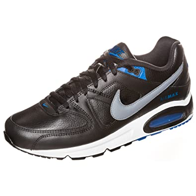 sneakers for cheap 9bc1e c4791 NIKE – Air Max Command – 409998 024 – Noir Size  12