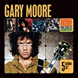Run For Cover / After The War / Still Got The Blues / After Hours / Blues For Greeny (Coffret 5 CD)