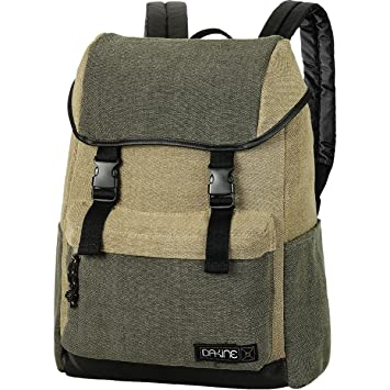 Amazon.com: Dakine Aspen Rucksack Backpack 20L Desert Forest One ...