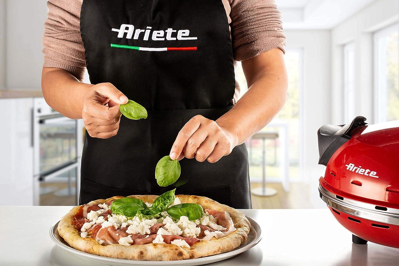 Ariete  Pizza in 4 minuti 909 Forni 2 anni garanzia ITALIA