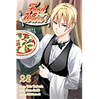 Food Wars!: Shokugeki no Soma, Vol. 28