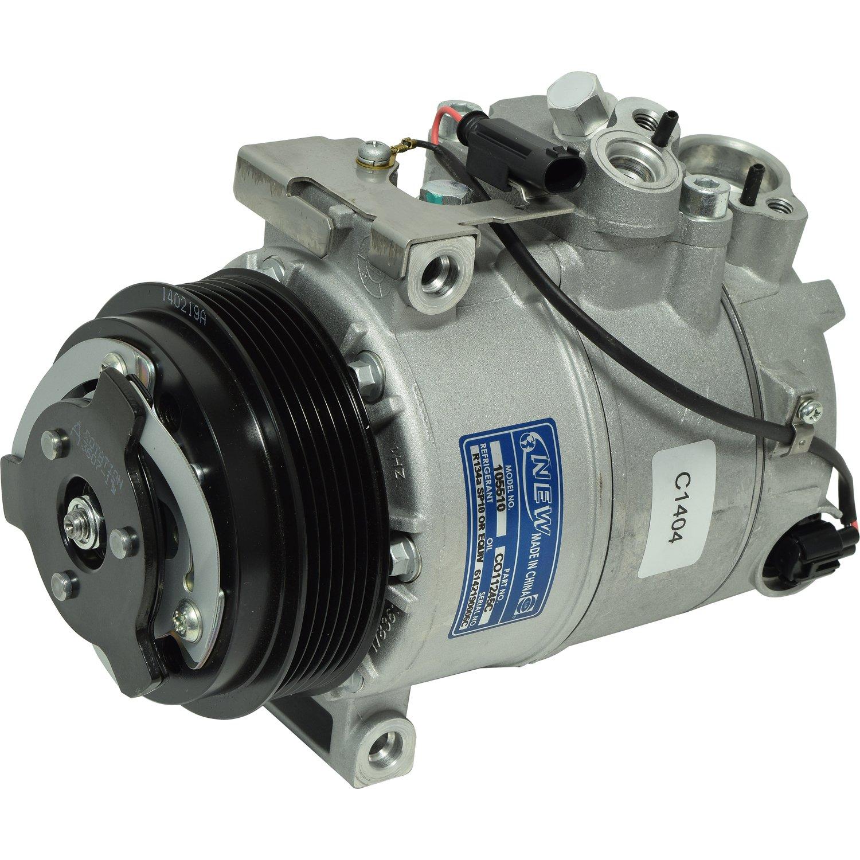 UAC CO 11245C A//C Compressor and Clutch