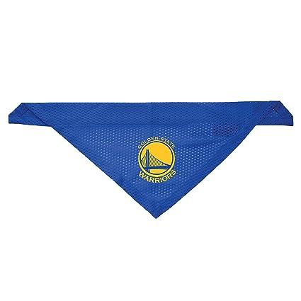 brand new 60d20 993aa Amazon.com : Littlearth Golden State Warriors Dog Cat Mesh ...