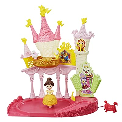 Disney Princess Dance \'n Twirl Ballroom: Toys & Games [5Bkhe0902455]
