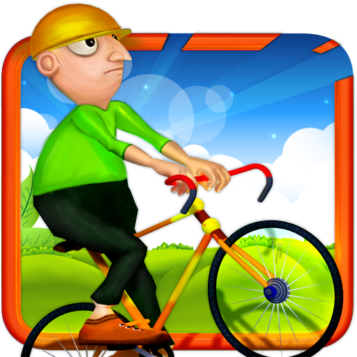 Hit And Fly Ciclista: Amazon.es: Appstore para Android