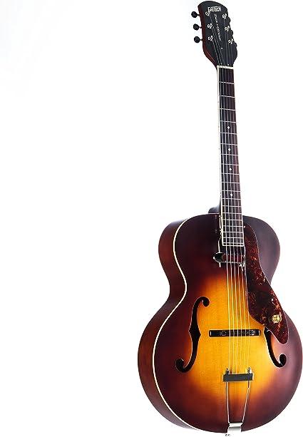 Gretsch Electromatic G9555 New Yorker Archtop · Guitarra eléctrica ...