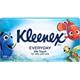 KLEENEX Facial Everyday Tissues in Kids design, 0.27kg, Pack of 170