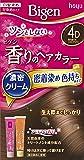 ホーユー ビゲン香りのヘアカラークリーム4D (落ち着いたライトブラウン)