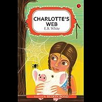 Charlotte's Web (English Edition)