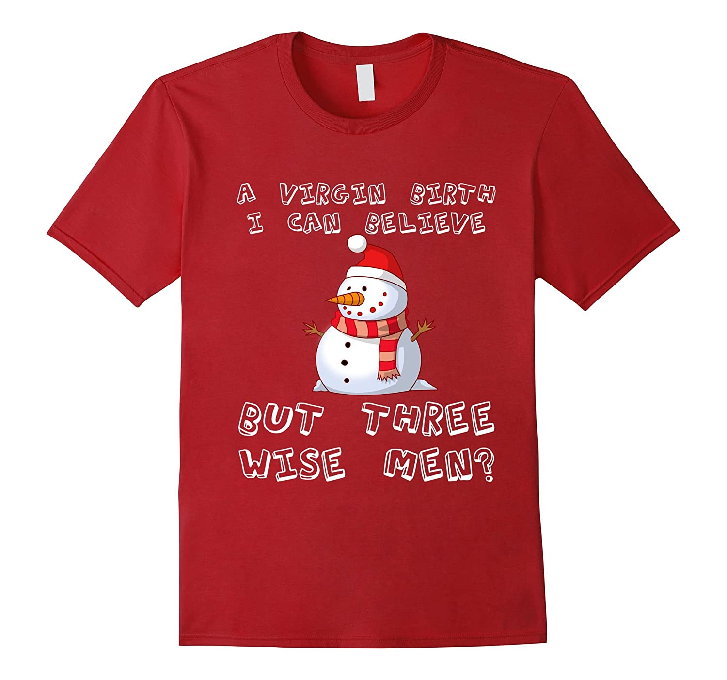 funny christmas snowman t shirt perfect xmas gift for women anz