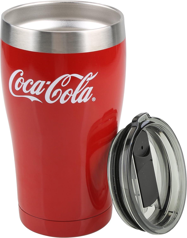 Coca-Cola Tumbler, Red, 16 Ounces, 84-846