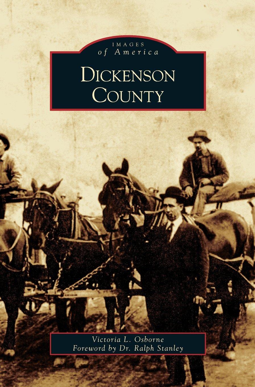 Read Online Dickenson County pdf