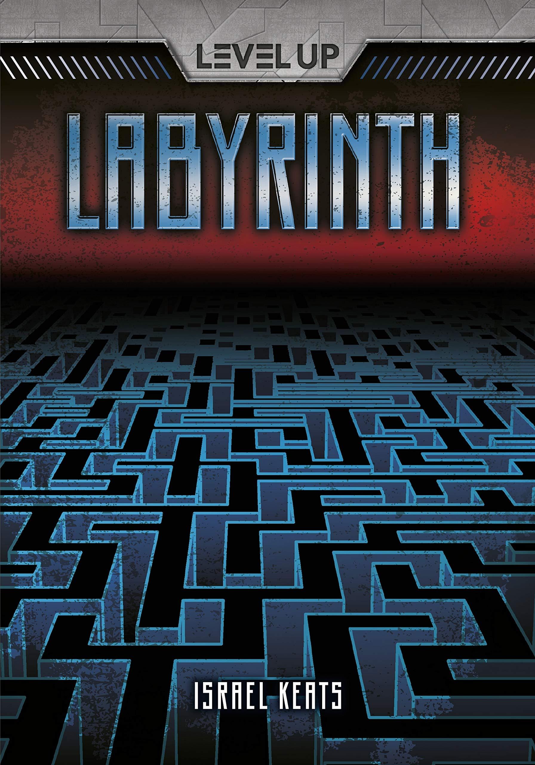 Labyrinth (Level Up) pdf