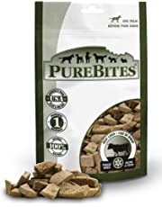 PureBites Beef Liver Dog Treats, 16.6-Ounce