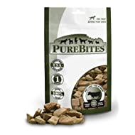 PureBites Beef Liver Freeze-Dried Treats Dogs