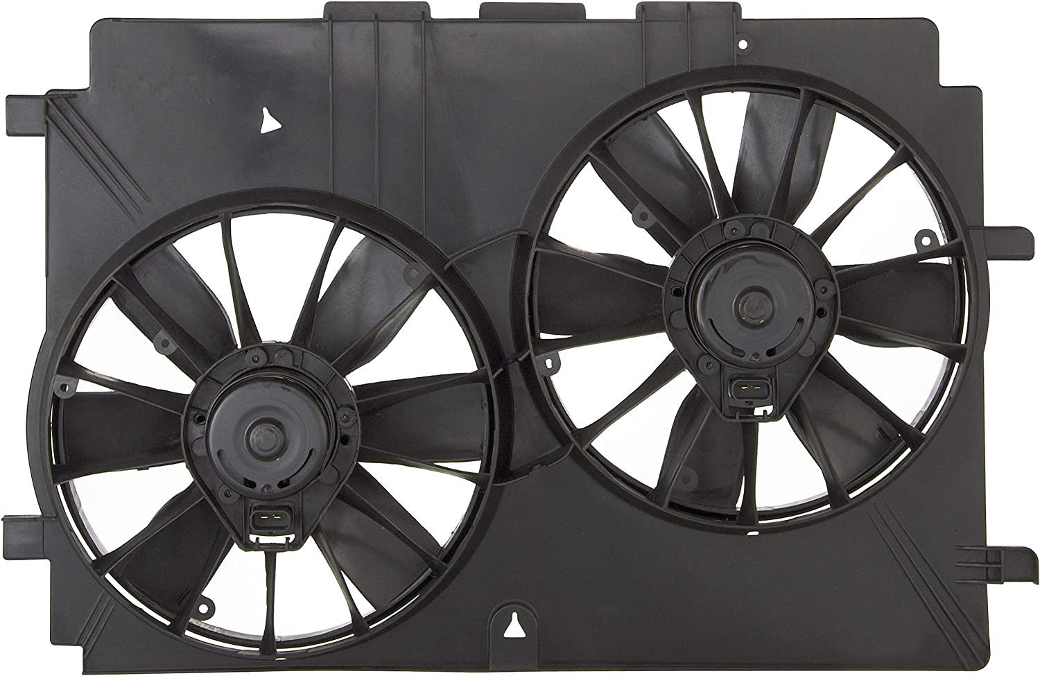 Spectra Premium CF12036 Radiator Fan Assembly