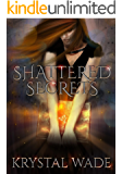 Shattered Secrets (Book of Red 1)