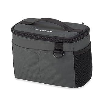 Tenba 636-221 Cubierta de Hombro Negro Estuche para cámara fotográfica - Funda (Cubierta de Hombro, Universal, Negro)